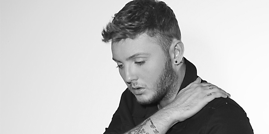 jamesarthurnews